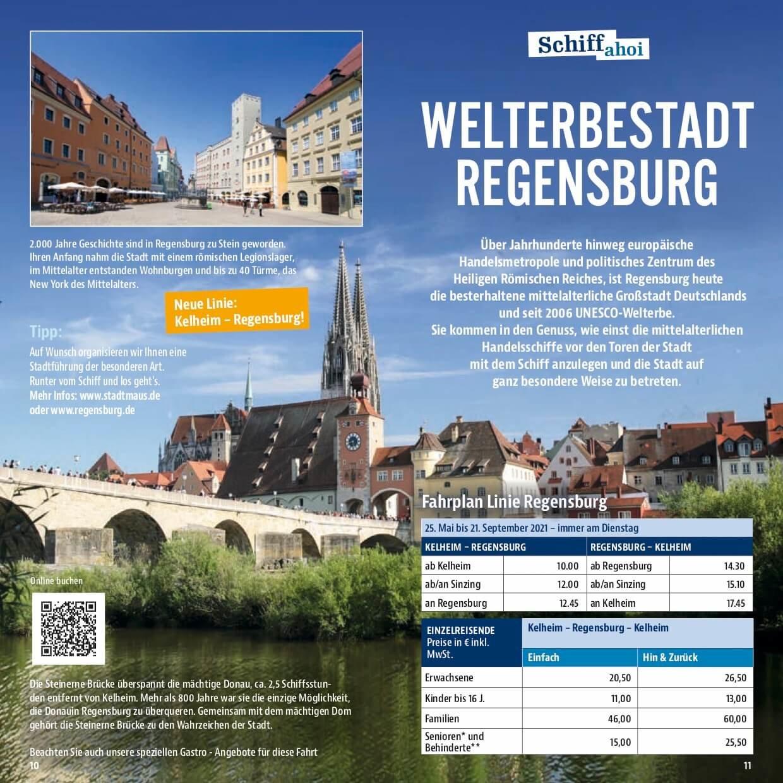 Miss Regensburg 2021